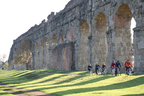Appian Way Segway Tour