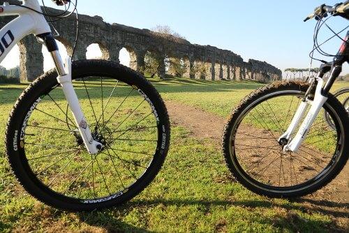 Appian Way Bicycle Tour
