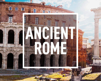 Get more information about our Ancient Rome Segway Tour.