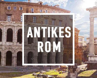 Antikes Rom Segway Tour vor dem Marcellustheater
