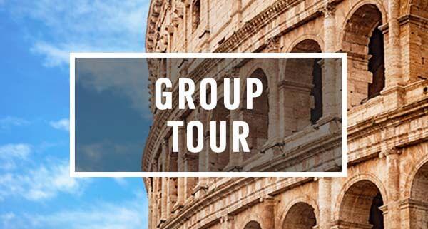 Colosseum Group Tour