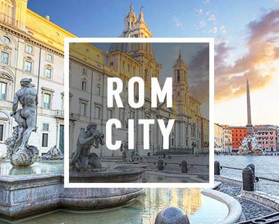 Rom City