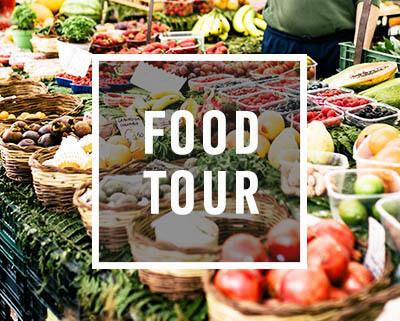 Rom Food Tour