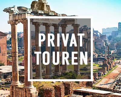 Rom Privat Touren