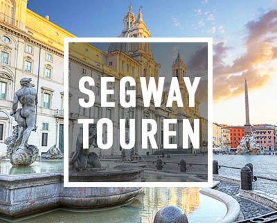 Rom Segway Touren